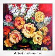 artist-evolution
