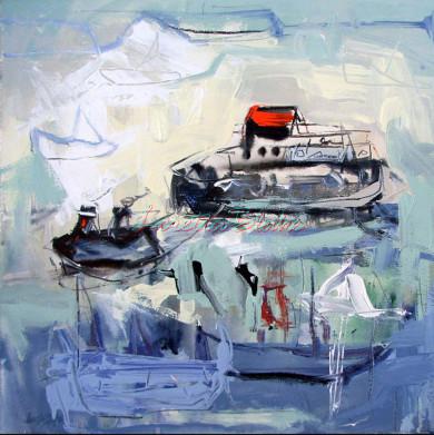 Sam's Boats