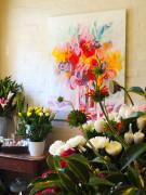 Floral in Pastel